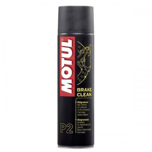 Spray Limpa Freio P2 Brake Clean Motul 400ml