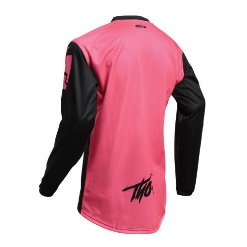 Camisa Thor Sector Link 2020 Pink